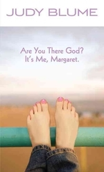 ARE YOU THERE GOD IT S ME MARGARET