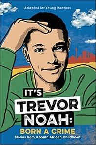 [해외]It's Trevor Noah