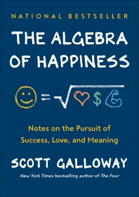 [보유]The Algebra of Happiness