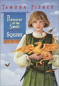 Squire(Protector of the Small)