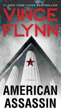 [해외]American Assassin (Mass Market Paperbound)