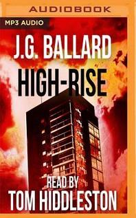 [해외]High-Rise (MP3 CD)