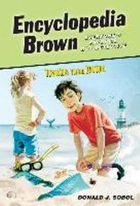 [해외]Encyclopedia Brown Tracks Them Down (Library Binding)