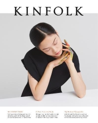 [해외]Kinfolk, Volume 18 (Paperback)
