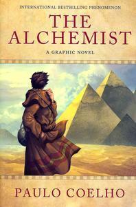 [해외]Alchemist Graphic Novel