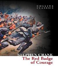 The Red Badge of Courage(Paperback)