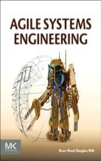 [해외]Agile Systems Engineering