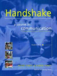 Hand Shake Students Book