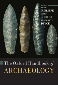 [해외]The Oxford Handbook of Archaeology