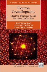 [해외]Electron Crystallography