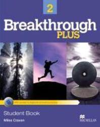 Breakthrough Plus. 2 Students Book