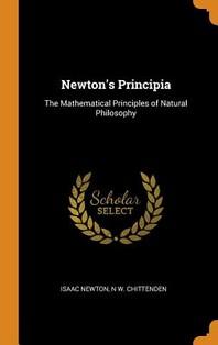 [해외]Newton's Principia