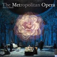 [해외]The Metropolitan Opera 2020 Wall