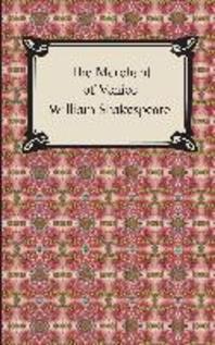 [해외]The Merchant of Venice (Paperback)