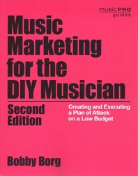 [해외]Music Marketing for the DIY Musician