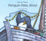 Penguin Pete Ahoy