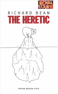 [해외]The Heretic