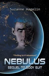 [해외]Nebulus (Paperback)
