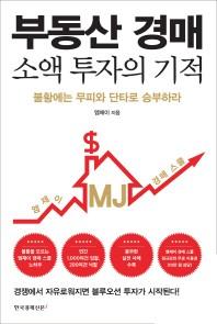 부동산 경매 소액 투자의 기적