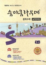 중학 수학 1-2(실전문제집)(2013)