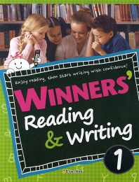 Winners Reading  & Writing. 1