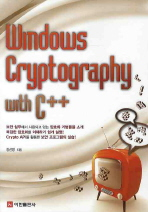WINDOWS CRYPTOGRAPHY WITH C++