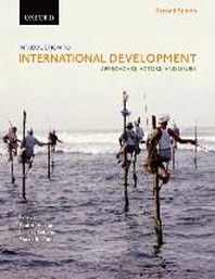 [해외]Introduction to International Development