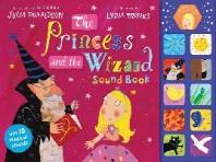 [해외]Princess and the Wizard Sound Book