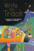 Write on Track : A Handbook for Young Readers