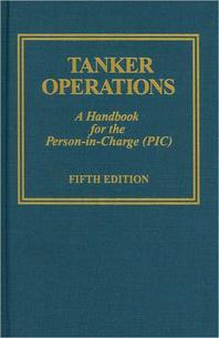 [해외]Tanker Operations