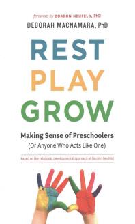 [해외]Rest, Play, Grow (Paperback)