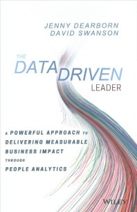 [해외]The Data Driven Leader