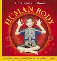 Pop-Up, Pull-Out Human Body.
