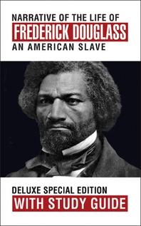 [해외]Narrative of the Life of Frederick Douglass with Study Guide (Paperback)