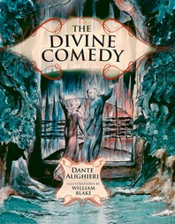 [해외]The Divine Comedy (Hardcover)