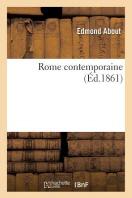 Rome Contemporaine