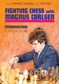 [해외]Fighting Chess with Magnus Carlsen