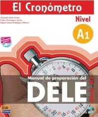 El cronometro / Nivel A1 (Libro + CD en MP3)