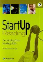 StartUp Reading 2