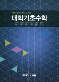 대학기초수학(직업기초능력 향상을 위한)