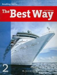 Reading Skills: The Best Way. 2(2판)(CD1장포함)