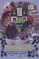 [해외]The Problim Children (Hardcover)