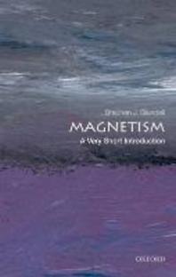 [해외]Magnetism