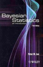 Bayesian Statistics : An Introduction
