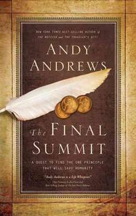 [해외]The Final Summit (Hardcover)