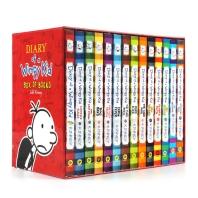 Diary of a Wimpy Kid Box 윔피키드 1~14권 세트