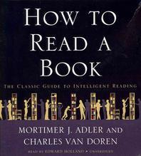 [해외]How to Read a Book (Compact Disk)
