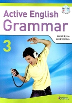 Active English Grammar 3(CD 1장 포함)