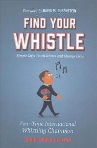 Find Your Whistle