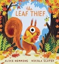 [해외]The Leaf Thief